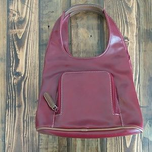 Nine West small red purse